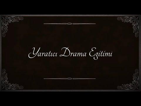 Yaratıcı Drama Eğitimi | İzmir Yaratıcı Drama Dersleri | Melisa Karan Sanat Merkezi