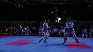Юношеские игры боевых искусств стартовали в Хабаровске
