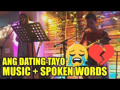 Ang Sakit sa Puso ng Spoken Word na to 😭