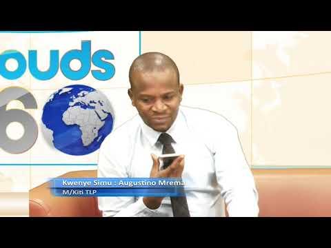 Kibiti: Mke Aliyepigwa Risasi 5, Mumewe Kuuawa Asimulia Mazito from YouTube · Duration:  8 minutes 14 seconds
