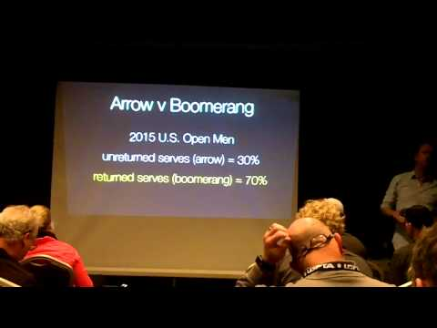2016 Winter Convention - Craig O'Shannessy Pro Patterns