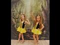 пчёлка Майя песня Анжэлина и Дэнилина Двойняшки поздравляют mp3