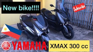UPGRADE FROM NMAX 155cc TO XMAX 300cc!!!