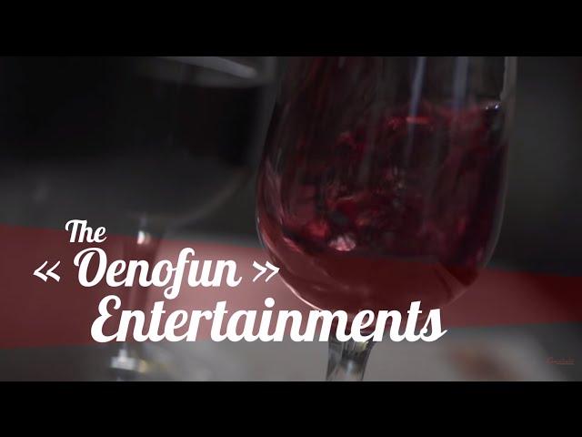 CINÉRÉA NETWORK , N° 1 of Oenofun Events