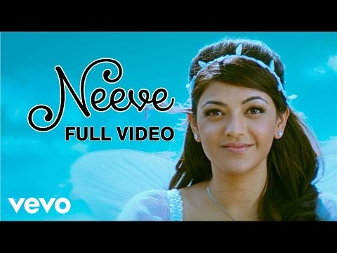 Darling - Neeve Video | Prabhas | G.V. Prakash Kumar