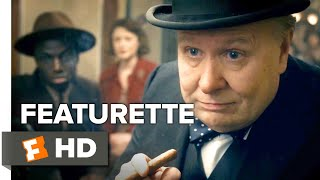 Darkest Hour Featurette - Story (2017) | Movieclips Coming Soon