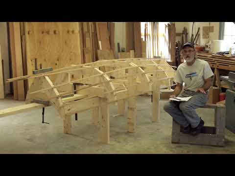 Building the TotalBoat Sport Dory: Episode 6 - Question and Answer