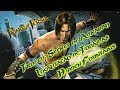 Prince of Persia The Sands of Time   Secret of Agrabah Trophy   All Hidden Fountains Locations
