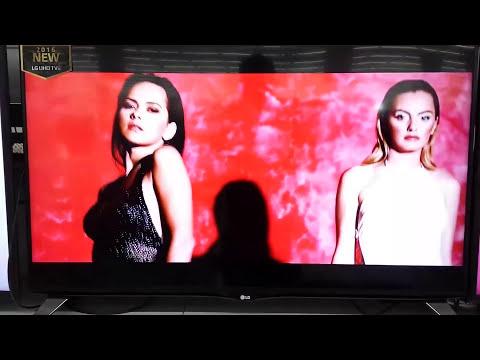TOP 5 Televisiones por menos de 600 euros 2016 - 2017