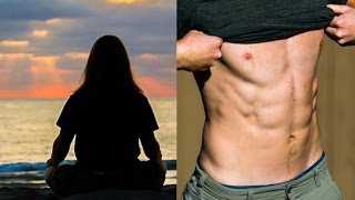 LOSE BODY FAT through Emotional Healing - with JP Sears