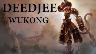 Wukong top - League of Legends