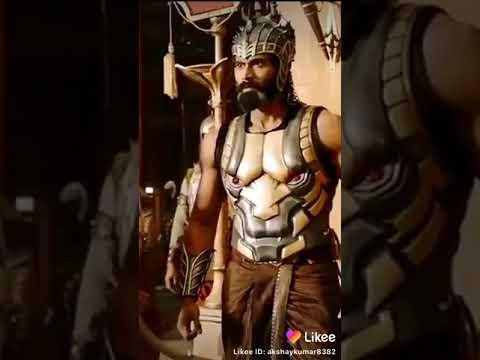 Bahubali movie comedy