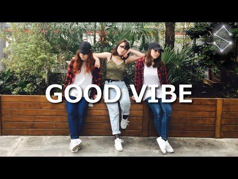 [STARBURST] 1MILLION - Good Vibe (Strobe! ft. Nyla) DANCE COVER