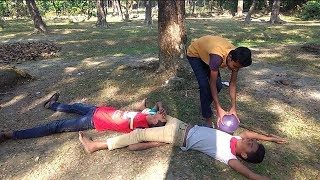 Must Watch New Funny Videos, New Comedy Video 2019 || Funny Funny || Episode 03