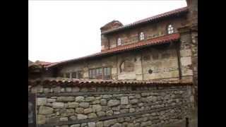 Болгария зимой - Поморие, Несебр(Обзорное видео нашего зимнего путешествия из Варны в Поморие и Несебр., 2015-02-08T09:14:33.000Z)