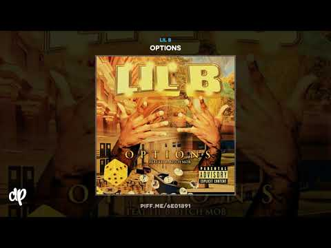 Lil B - This Is the BasedGod [Options]