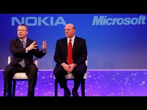 Microsoft Explored Deal With Nokia, and More