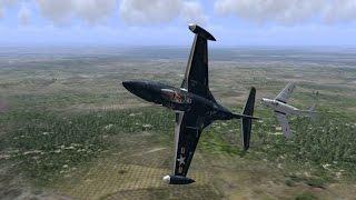 IL-2 1946, MiG Alley : Take off immediately!