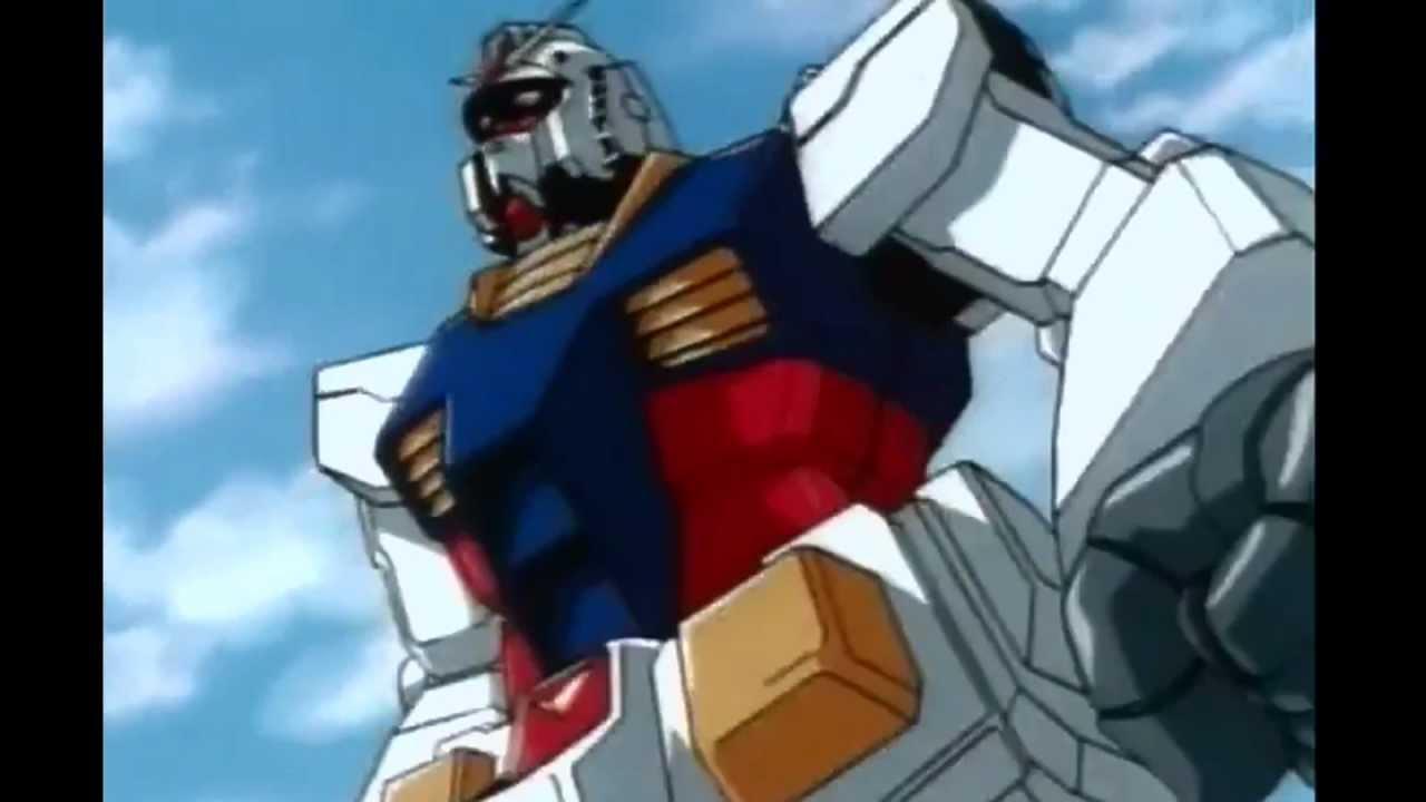 Mobile Suit Gundam The Origin Fantrailer. - YouTube