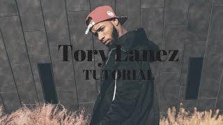 How to make a Tory Lanez Type Beat (FL Studio Tutorial)