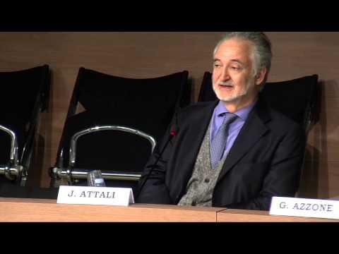 J. Attali (P+SITIVE ECONOMY)
