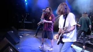 Gin Blossoms - Hands Are Tied (Live at Farm Aid 1994)