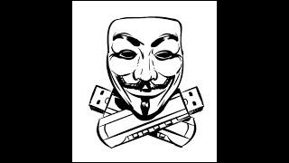Anonymous hacker Matt DeHart tells how border agents got his encrypted drives