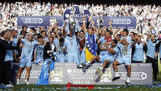Top 10 Perfect Football Teams in the World