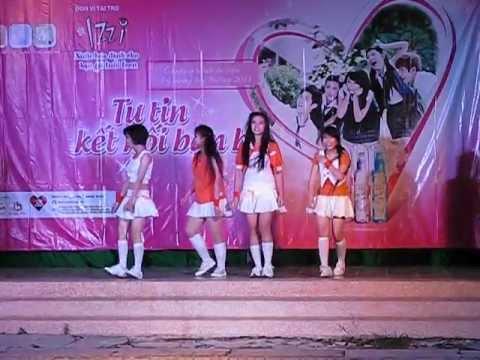 Văn nghệ (17/11/2011) Trần Đại Nghĩa Cần Thơ.7.AVI