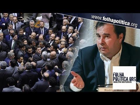Após quase seis meses, entra na pauta da Câmara MP que estrutura os ministérios de Bolsonaro - YouTube