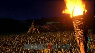 ARK SURVIVAL EVOLVED HOW TO GET RID OF THE HOST BARRIER FOR PS4 AND XBOX ONE