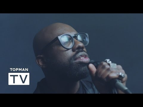 Ghostpoet - X Marks The Spot feat. Nadine Shah (Official Video) #Openshoot mp3