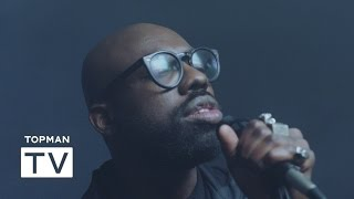 Ghostpoet - X Marks The Spot feat. Nadine Shah (Official Video) #Openshoot