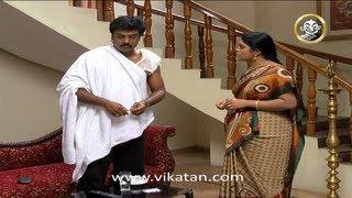 Thirumathi Selvam Episode 1217, 21/08/12