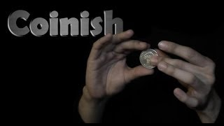 Free magic - Coin vanish and production - Coinish
