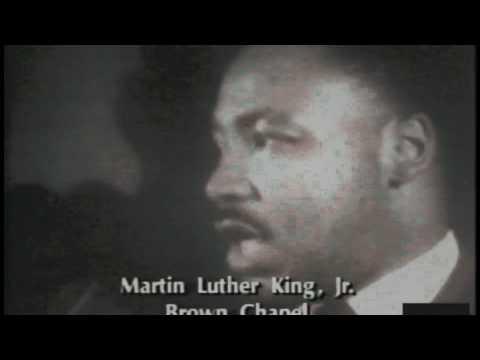 Selma Speeches Martin Luther King 1965