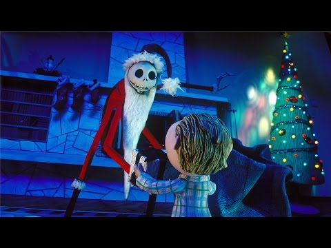 Nightmare Before Christmas (Trap Remix)