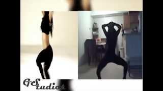 Repeat youtube video Ciara Ride Dance Cover