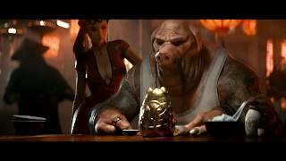 Beyond Good and Evil 2 – E3 2017 - Премьера Кинематографического трейлера [RUS]