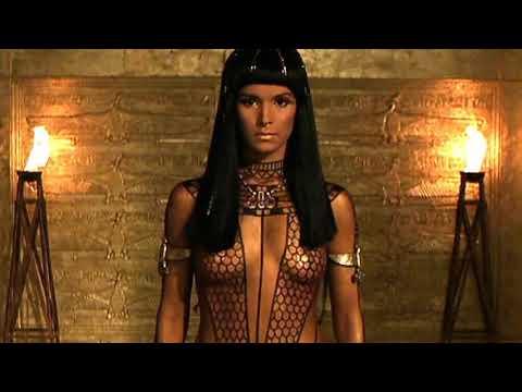 ОНИ ДЕЛАЛИ ЭТО КАЖДЫЙ ДЕНЬ В ДРЕВНЕМ ЕГИПТЕ! СМОТРИ ОДИН, не показывай жене!