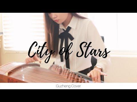 [La La Land ] City of stars - Guzheng Cover