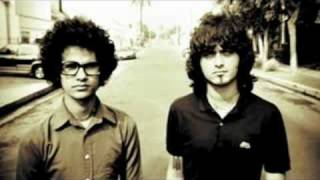 Watch Mars Volta Cygnus Vismund Cygnus video