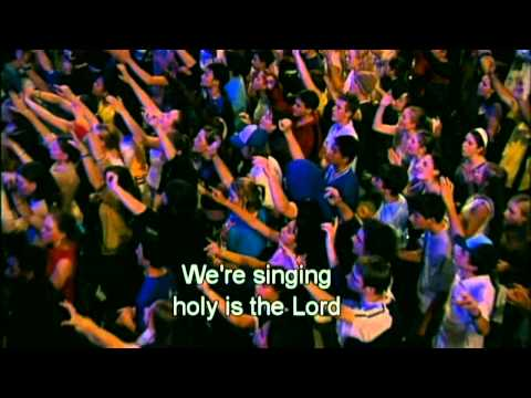Hillsong Delirious - History Maker (HD With Lyrics) (Song To Jesus)