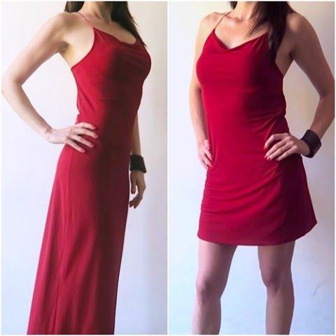 Modificare l'abito da sposa della mamma, la stilista Rosa ...