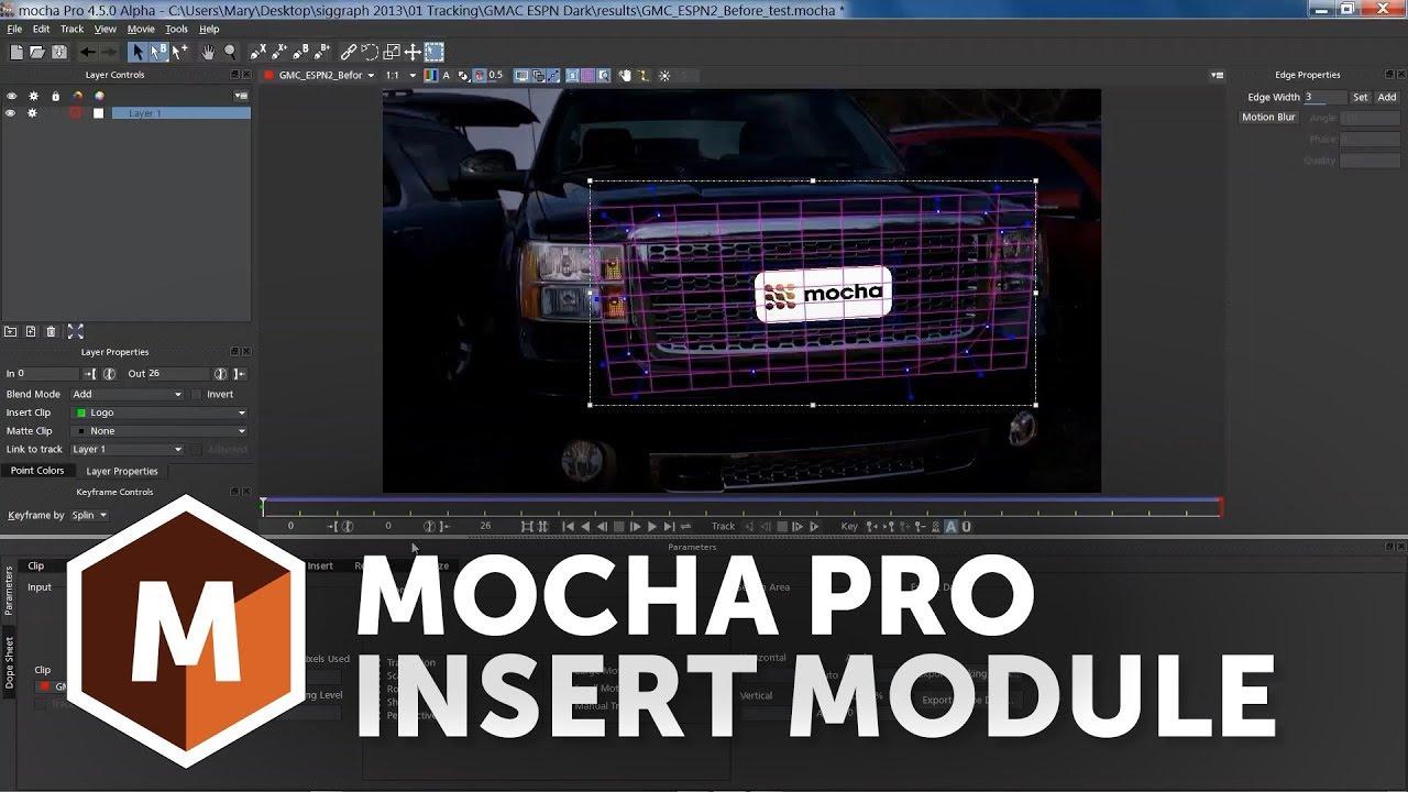 Boris Mocha Pro Perpetual License - Toolfarm