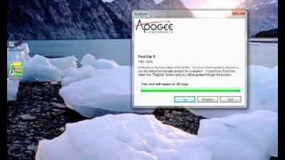 RockSim Software Tutorials - Installation & Registration (Windows)
