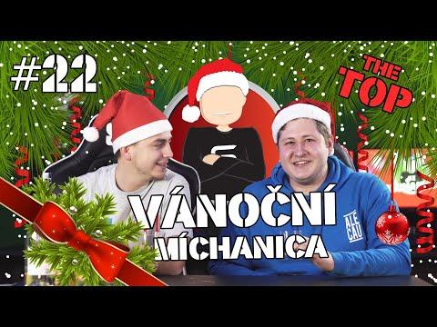 MÍCHANICA #22 | By STN | Host: THE TOP