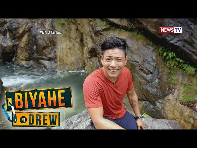 Biyahe ni Drew: The humans of Tarlac  (full episode)