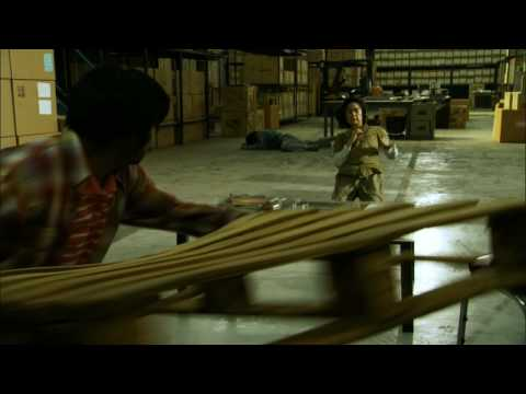 Chocolate Official HD Trailer - Director of Ong Bak