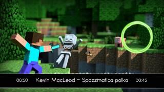 Kevin MacLeod - Spazzmatica polka